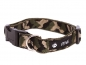Mobile Preview: eRPaki Hundehalsband Klick 25mm - camouflage