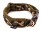 Preview: eRPaki Hundehalsband Klick 25mm MP - camouflage