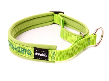eRPaki PRO Namenshalsband Zugstop 15mm MP